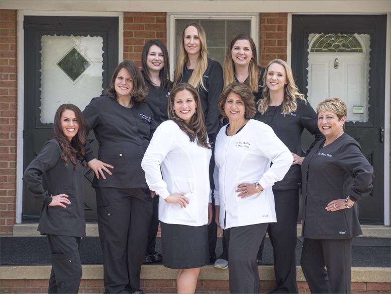 Meet The Team St Marys Dental Dentists Mechanicsville Md